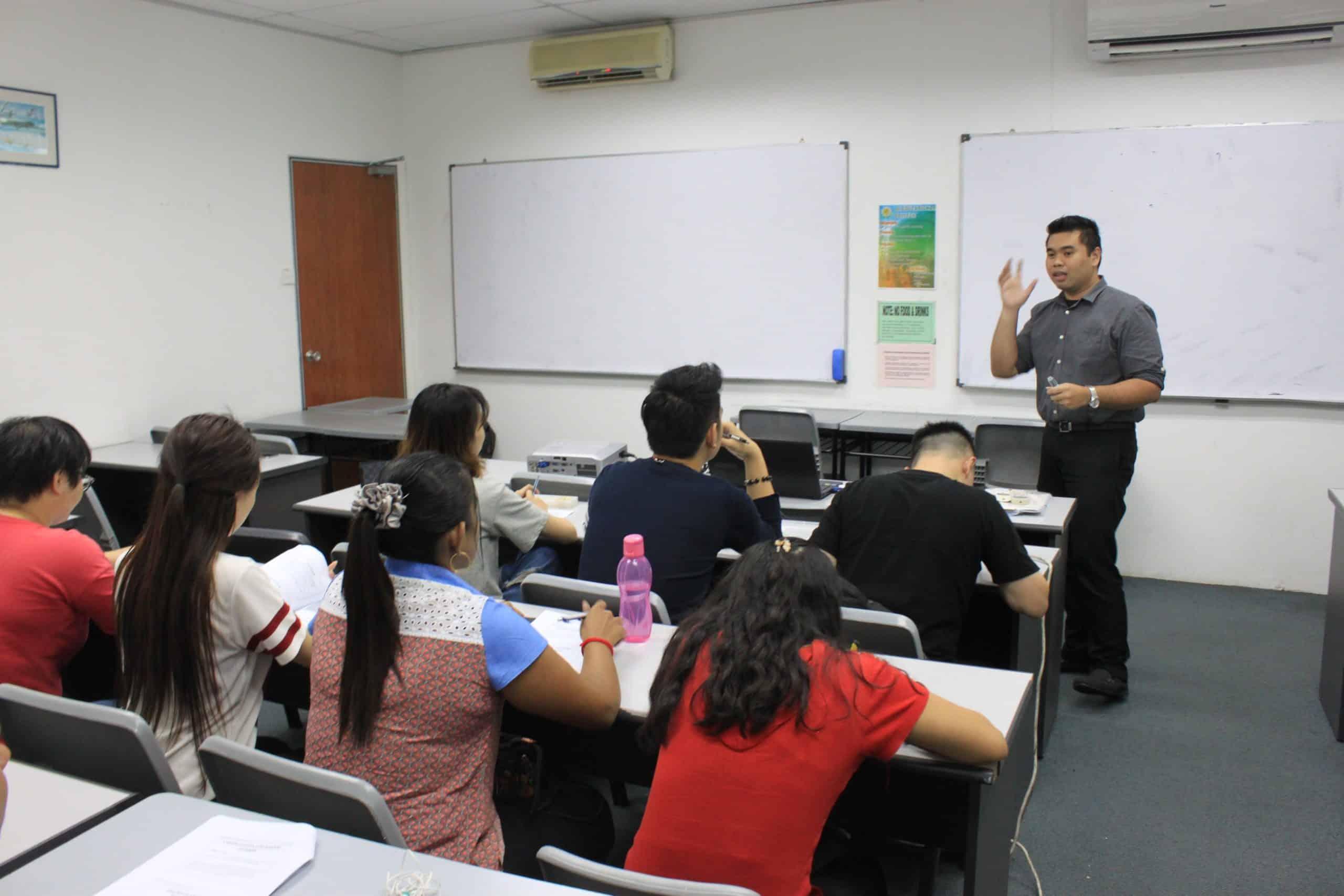 English Conversation and Writing Skills Advanced Level 1 & 2