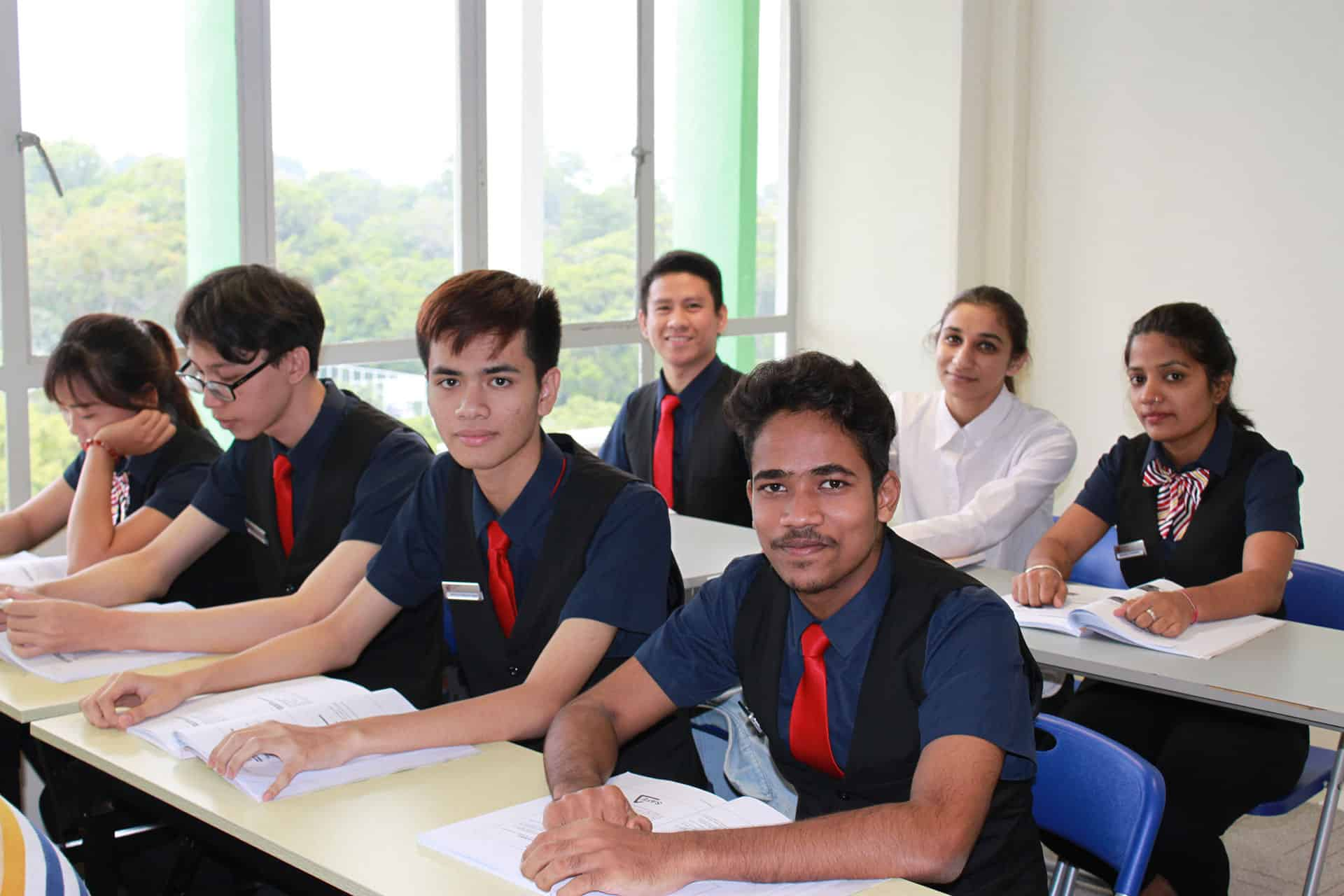 Diploma In Travel Tourism And Hospitality Management