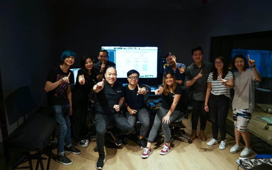 Diploma In Music & Creative Arts For Music Production