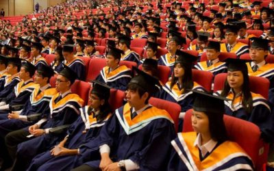 NUS, NTU top Asia's best universities list