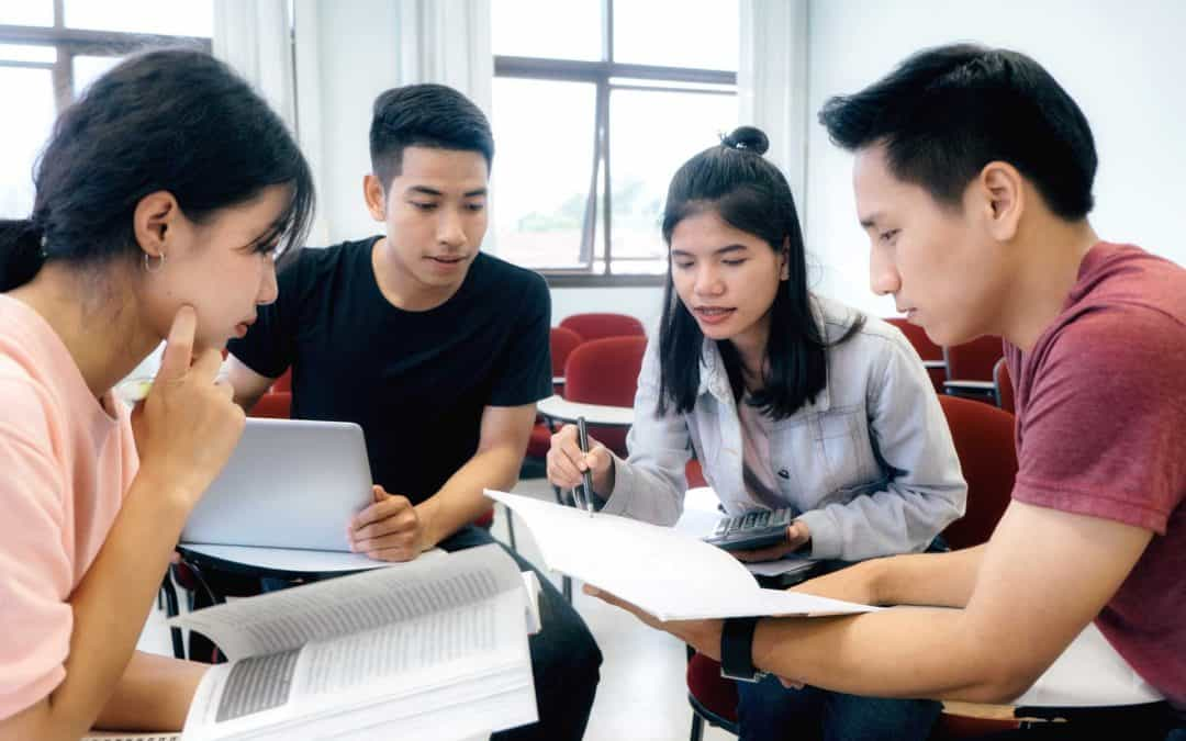 Preparatory Course For General Certificate Of Education (GCE) 'A' Level