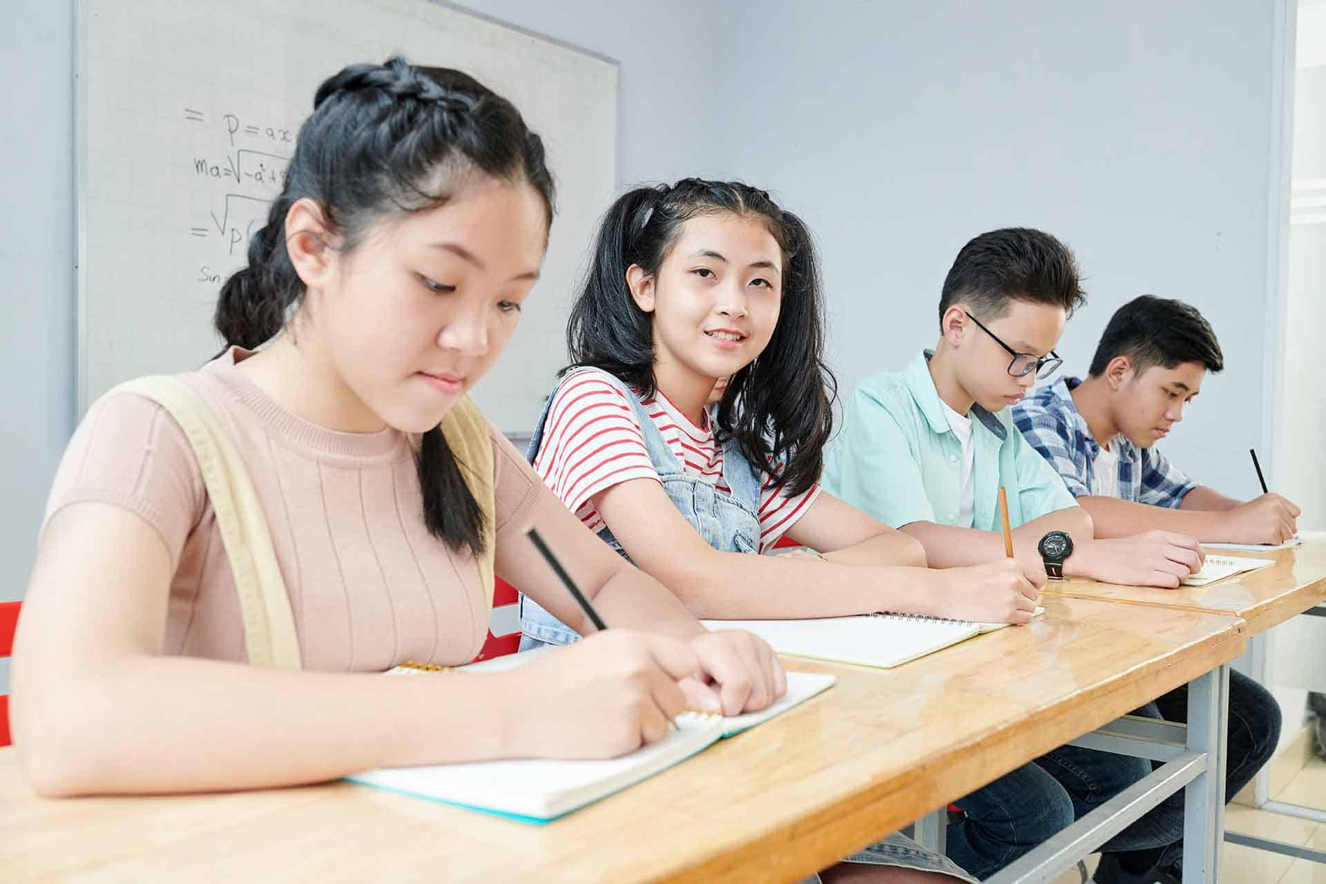 Preparatory Course For Ielts