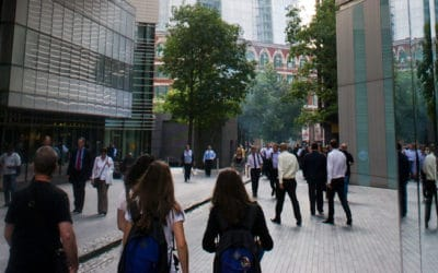 News from the Guildhall School of Business and Law